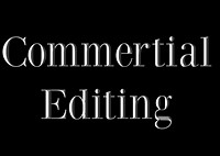 Commertial Editing